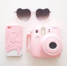 Just change it to blue.♡ I hate pink 100%