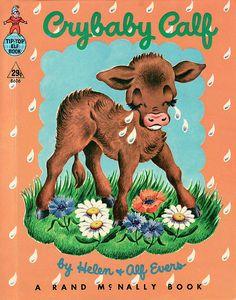 crybaby calf