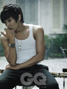 #MBLAQ Lee Joon on His New Movie Role  More: http://www.kpopstarz.com/articles/46748/20131025/mblaq-lee-joon-bed-scenes-add-to-popularity-rough-play.htm
