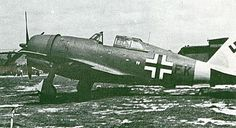 "P47 d2-42-22490. The pilot confused a French airfield with one in southern England and landed at Caen in Nov 1943. The aircraft was captured and flown to Rechlin after receiving a thorough overhaul it was given the code T9+FK and used by KG 200 unit ( Wanderzirkus Rosarius ).KG 200 was the special operations battle wing (""Kampfgeschwader"") which operated captured allied bombers, worked as path finders and flew missions to bring secret agents behind enemy lines etc."