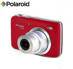 #Ultra compact 20mp #digital camera with 20x optical zoom lens #polaroid itt28 re,  View more on the LINK: http://www.zeppy.io/product/gb/2/222395869566/