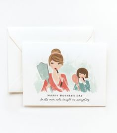 what cute mothers day cards