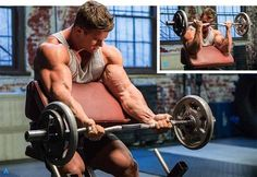 Are your sleeves sagging around your arms? Boost the brawn and size of your biceps and triceps with these critical arm-day training tips!