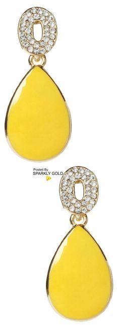 Shades of Yellow Shades Of Yellow, Color Shades, Yellow Fashion, Colorful Fashion, Yellow Orchid, Purple, Jaune Orange, Luxury Lifestyle Fashion, Yellow Earrings