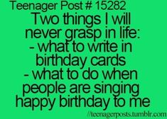If you can relate to this post, then make sure to follow my teenager post board for more of these hilarious but true post