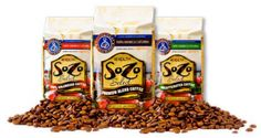 Free SoZo Life Coffee Sample We have a great freebie for you this morning! Right now you can grab a free sample of SoZo Life coffee! We love to be able to