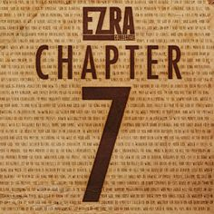 WTFlog: EZRA COLLECTIVE 「Chapter 7」