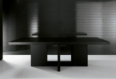 Tokio 200/250 - Dining tables / Console tables - Tables - furniture - Products
