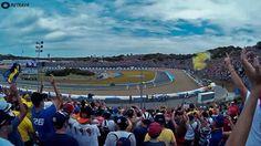 "045. #RetoJerez.  Jose Palmero: ""Circuito 2015""   Enviada a Twitter (@jerezmoto2016)  #JerezesMotor"