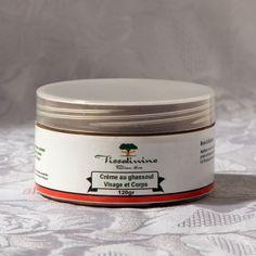 C'est la rentrée ! Régénérez votre peau avec notre crème au ghassoul enrichie à l'huile d'argan.