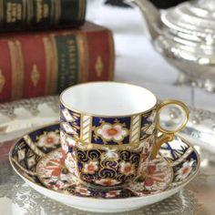 陶磁器 Archives * 2ページ目 (2ページ中) * ラブアンティーク Love Antique of London Cup And Saucer, Derby, Tea Cups, Antiques, Tableware, Antiquities, Antique, Dinnerware, Tablewares