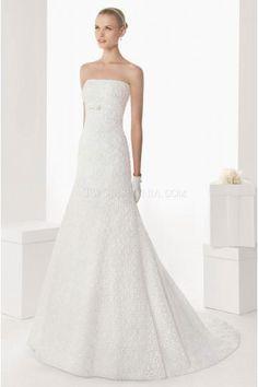 Manzana Vestidos de novia 2013