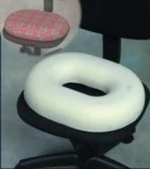 "Molded Foam Ring Cushions - 18"" - Donut by DMI, http://www.amazon.com/dp/B001RMZYL0/ref=cm_sw_r_pi_dp_0gf5qb185KQHY"