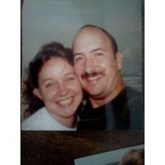 Nona and her husband Jon