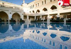 Das Dilek Kaya in Kappadokien überzeugt mit einem tollen restaurierten historischen Gebäude