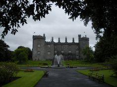 My Heritage - Butler Castle - Ireland