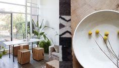 Binnenkijken in een huis met veel stijlcontrast