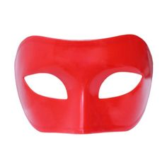 Masquerade Party Masks - Pin it :-) Follow us .. CLICK IMAGE TWICE for our BEST PRICING ... SEE A LARGER SELECTION of Masquerade Party Masks at http://azgiftideas.com/product-category/masquerade-party-masks/ halloween masks, mardi gras masks, dress up costumes Red Venetian Masquerade Mask ~ Mardi Gras Prom Party Accessory (STC12939)