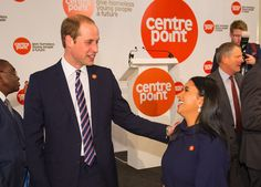 Prince William Photos - The Duke of Cambridge Attends The Centrepoint Awards - Zimbio