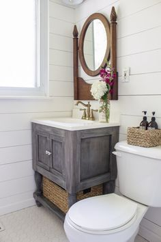 Image Gallery Website Ana White Build a DIY Bathroom Vanity Featuring Shades of Blue Interiors Free
