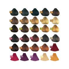 gel colorant permanent aux extraits vgtaux herbatint - Gel Colorant Cheveux