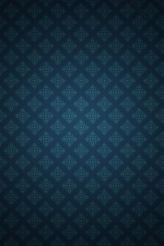 Wallpaper for iPhone Blue