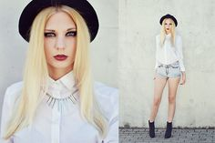 Style your passion (by Kim Ahrens) http://lookbook.nu/look/4003058-style-your-passion