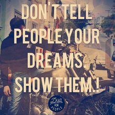 :: DREAMS ::