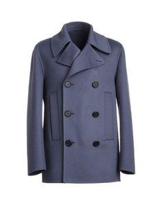 #Raf simons #Men - #Coats