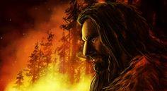 Thorin by frene.deviantart.com on @deviantART