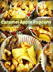 RuralMom.com: Thoughts on Smuckers and Caramel Apple Popcorn #Recipe #HolidayTips