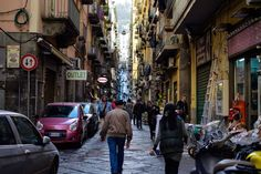 https://flic.kr/p/FYyHqK | In Naples | Naples, Italy