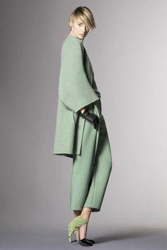 Giorgio Armani Pre-Fall Collection for 2014