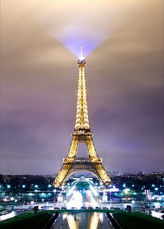 Eiffel tower by Murphy Photography on Flickr.