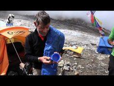 Lo que no se vio de la expedición al Dhaulagiri