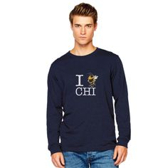"""so glad we did these. i can't wait to update my old college shirts!! I """"Buzz"""" CHI Shirt from Georgia Tech Chicago Alumni Network for $20.00 on Square Market"""