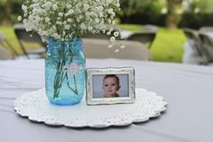 Image result for Baptism Decorations Ideas for Outdoors