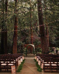 Handy Wedding Bells Information Fantasy Wedding, Fall Wedding, Dream Wedding, Sunset Wedding, Autumn Wedding Ideas, Wedding Set Up, Beautiful Wedding Venues, Wedding Couples, Wedding Details
