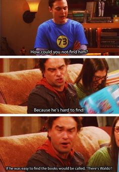 One of the best episodes of BBT ever!