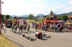 Heimsieg für unsere Gruppe 6 Street View, Events, Volunteer Firefighter, Group