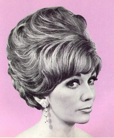 Modern Beauty Shop 1965