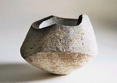 Myriam Daems - love the shape! and the finish!