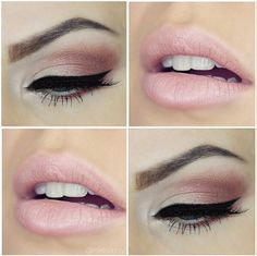 You Are The Fairest Of Them All - You Are The Fairest Of Them All Make-up rose poudré, beauté, maquillage rose, mise en beauté, tendance make-up 2015 Pretty Makeup, Love Makeup, Makeup Inspo, Makeup Stuff, Pink Makeup, Perfect Makeup, Makeup Goals, Makeup Tips, Beauty Makeup