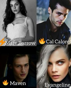 Maybe, but not Mare, her skin color is darker and this maven is really ugly (sorry but it's true)