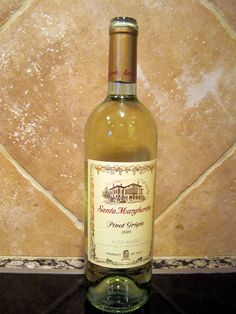 The Pinot Grigio episode of Real Wine  #wine #realwine