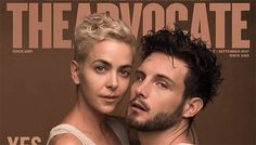 Nico Tortorella: 'Younger' Star Reveals Polyamorous Relationship With Lesbian Partner https://tmbw.news/nico-tortorella-younger-star-reveals-polyamorous-relationship-with-lesbian-partner  'Younger' star Nico Tortorella's family is anything but typical, but it's still full of love and support. He opened up about his 11-year polyamorous relationship with Bethany Meyers, and it's so touching!It's nobody's business but your own who you love and how your relationship is, but Younger star Nico…