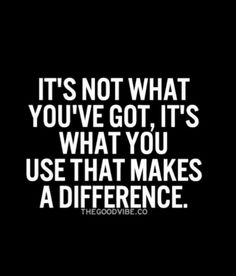 Don't sit on your gifts, give them away. Make a difference in the lives of others. Being ineffective won't change the world... #Impact #DestinationDestiny #BlessedToBeABlessing #ChasingPurpose