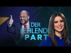 Martin Schulz - Gottkanzler in spe mit Glaubwürdigkeitsproblem — RT Deutsch