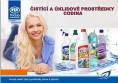Čistící a úklidové prostředky | Pecujeme o zdraví s Finclubem Drinks, Bottle, Lavender, Beverages, Flask, Drink, Jars, Beverage, Drinking