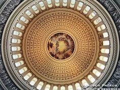 U.S. Capitol Rotunda - http://andrewprokos.com/photos/washington-dc/